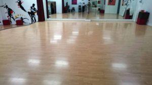 Adelaide Wedding Dance Studio and Mirrors